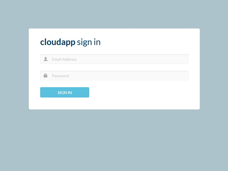 Bootstrap Login Form Template Bootstrap Login Forms 3 Free